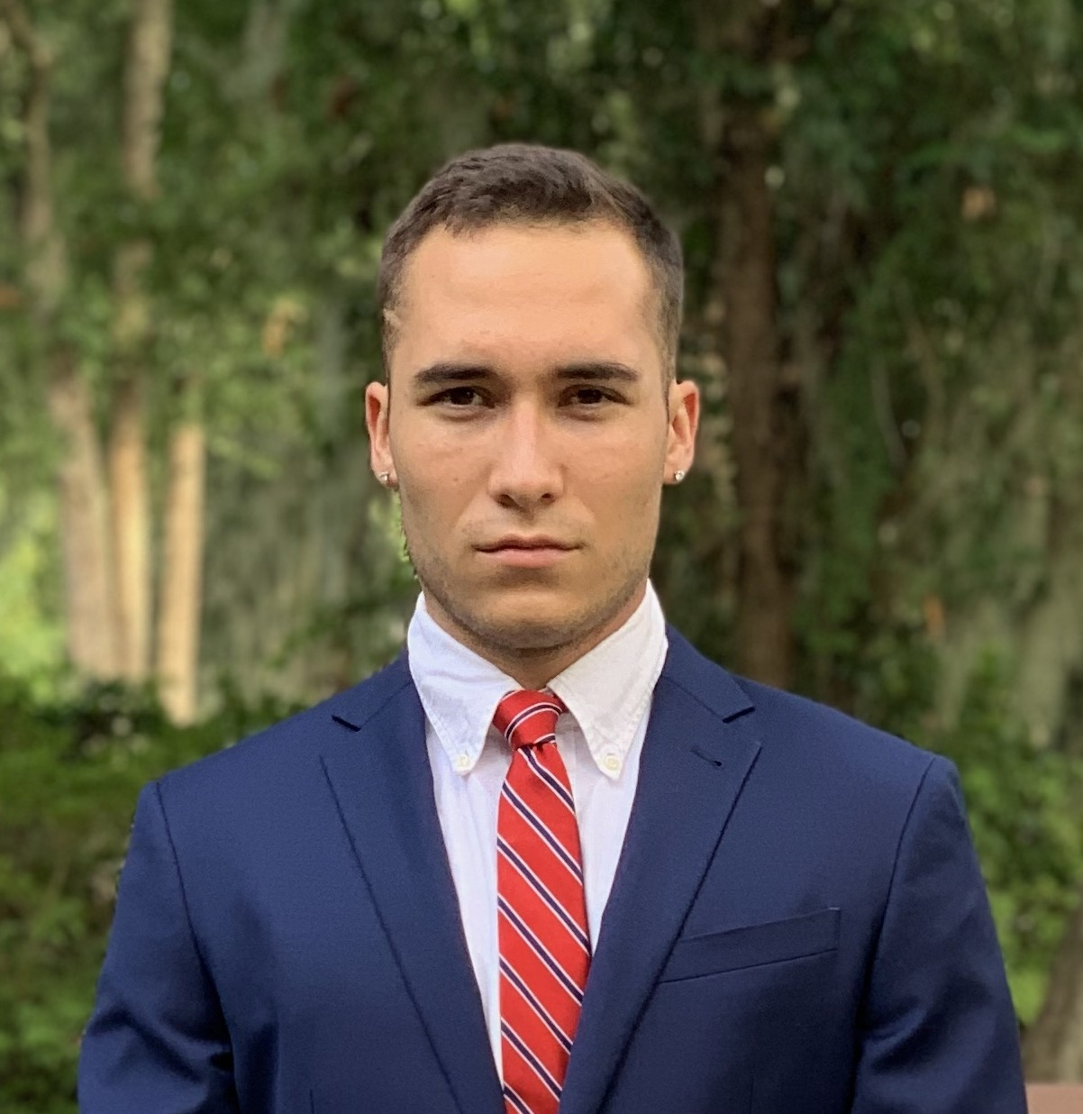 William Rittmeyer : Master student (2019 - current)