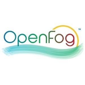 "OpenFog consortium featured ""Real-time Subsurface Imaging"" technology"